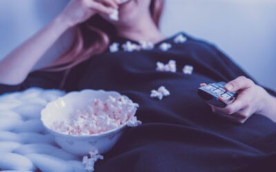Sådan finder du nogle gode film, som du kan se med familien