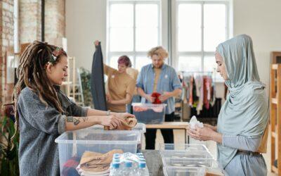 Tips til at gøre din genbrugsbutik bedre