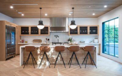 Pift dit køkken op med disse anderledes tips