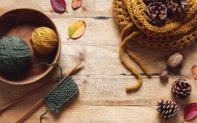 Grib fat i strikketøjet og tag et velfortjent afbræk