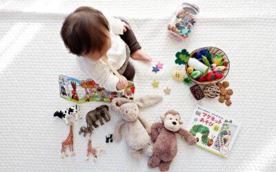 Forkæl dit barn med Schleich dyr