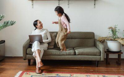 Sofa på børneværelset? Læs med her