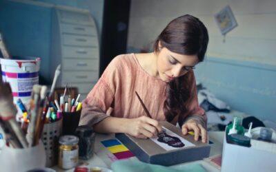 3 gode råd der kan være med til at booste din kreativitet