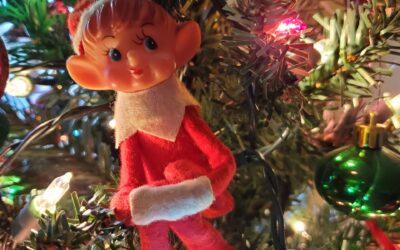 Kom i julestemning med Trip trap nisser