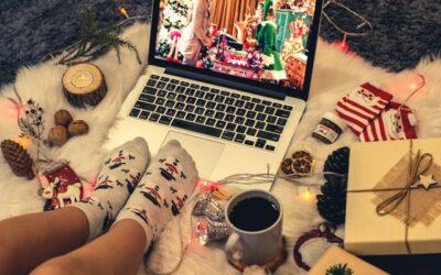 6 ting, du skal lave i julen