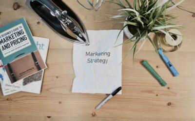 Sådan bliver du mere kreativ med din markedsføring